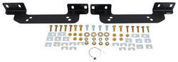 Curt Custom Fifth Wheel Bracket Kit for Chevy/GMC