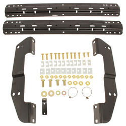 Curt 2003 Chevrolet Silverado Fifth Wheel Hitch Installation Kit