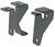 curt accessories and parts fifth wheel installation kit custom no-drill bracket for dodge ram