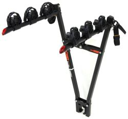 "Curt Clamp-On 3 Bike Rack for 2"" Ball Mounts - Towing"