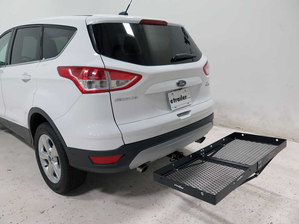 2013 ford escape cargo bing images. Black Bedroom Furniture Sets. Home Design Ideas