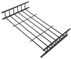 "Extension for Curt Roof Mounted Cargo Basket - 21"" Long"