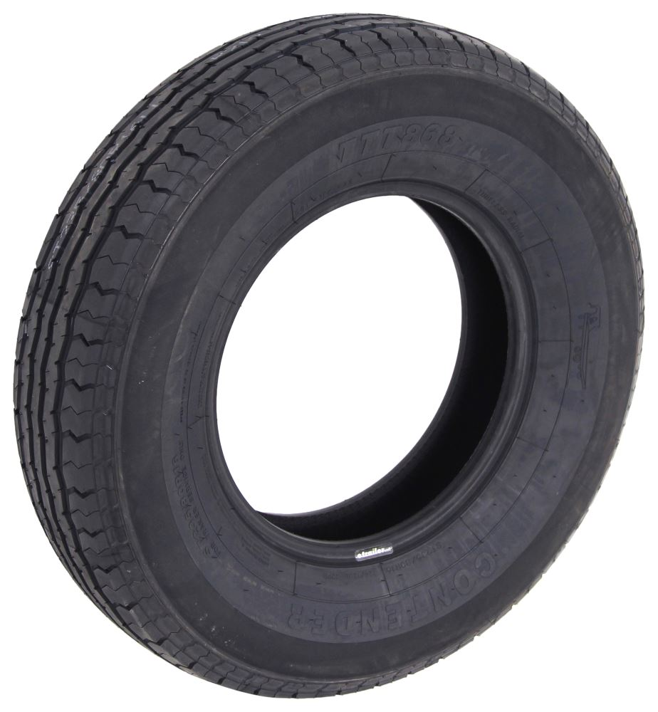 E Rated Trailer Tires Contender ST235/80R16 ...