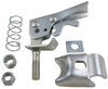 Straight Tongue Coupler Parts and Accessories