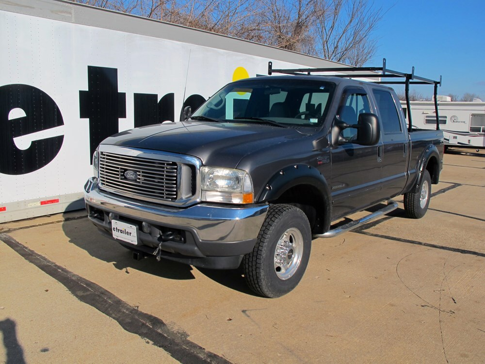 2003 ford f 250 and f 350 super duty front hitch curt. Black Bedroom Furniture Sets. Home Design Ideas