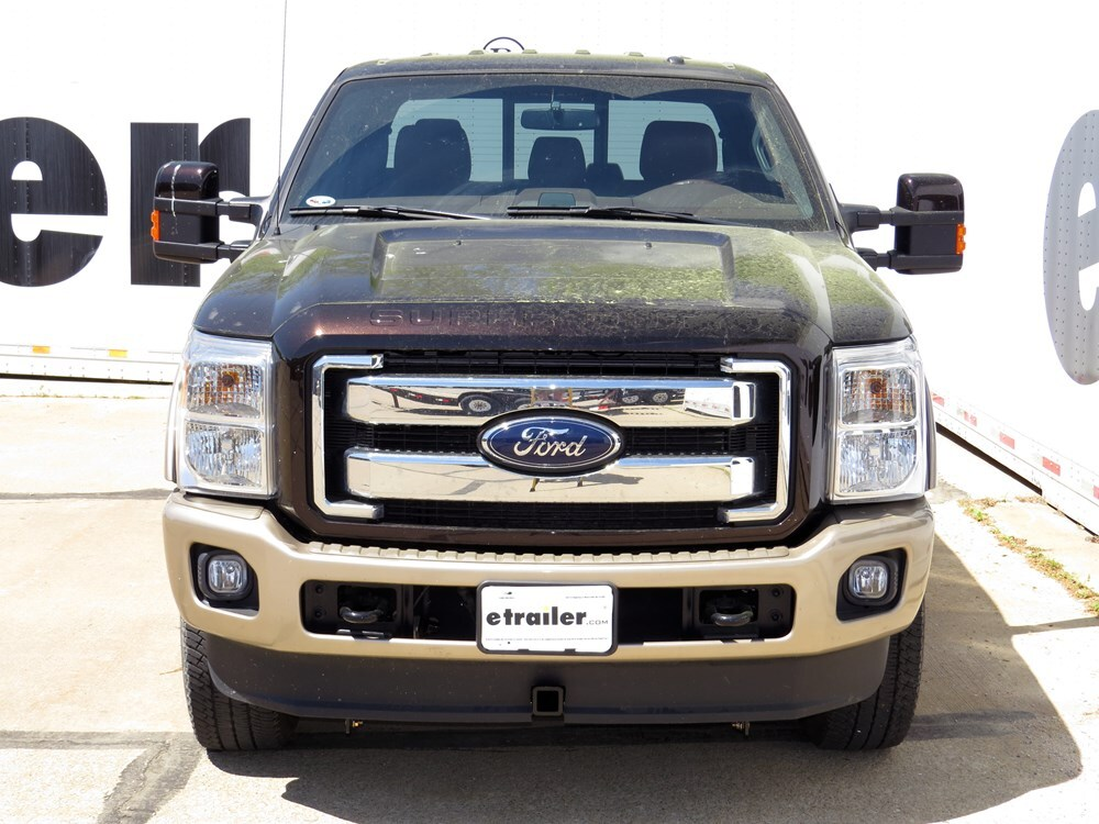 2016 ford f 250 super duty front hitch curt. Black Bedroom Furniture Sets. Home Design Ideas