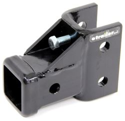 Adjustable Hitch Receiver >> Replacement Receiver Part Of Curt Adjustable Tri Ball Mount D900
