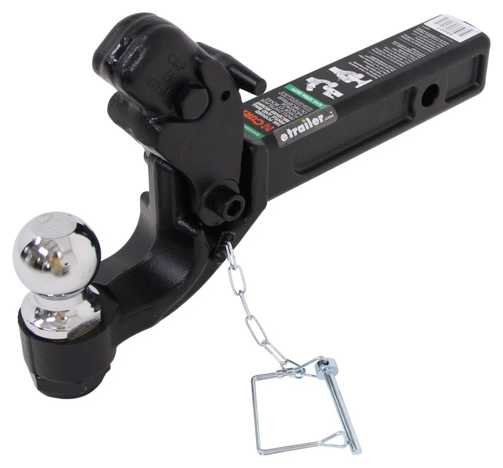 ball hitch hook up How to select and hook up a trailer make sure your hitch system components each have ratings that exceed the weight of the loaded trailer and that the hitch ball.