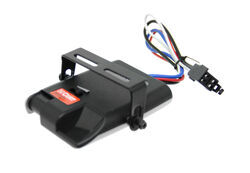 Curt 2013 Ford Escape Brake Controller