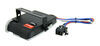 Curt Discovery Trailer Brake Controller - 1 to 4 Axles - Time Delayed