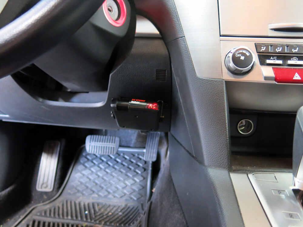 Brake Controller For 2016 Subaru Outback Wagon