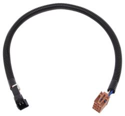 Curt 2002 Chevrolet Tahoe Wiring Adapter
