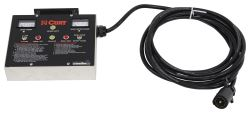 Curt Trailer and Brake Controller Wiring Circuit Tester Review Video ...
