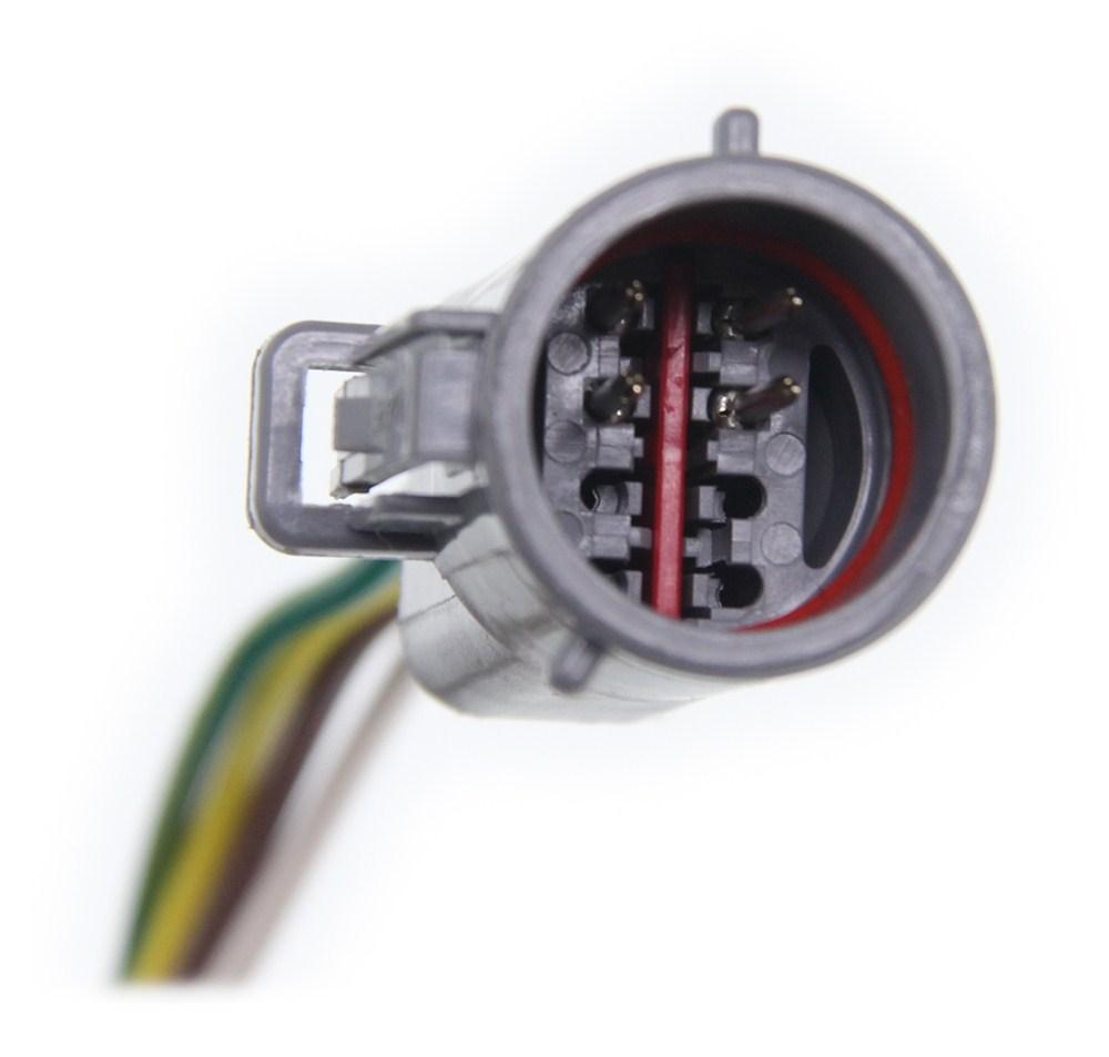 1999 mercury mountaineer custom fit vehicle wiring curt