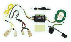 Rav4 Trailer Wiring Harness - Wiring Diagram M2 on