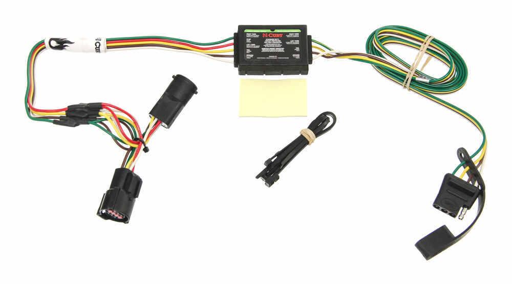 Ford ranger custom fit vehicle wiring curt
