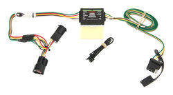 Curt 1997 Ford Ranger Custom Fit Vehicle Wiring