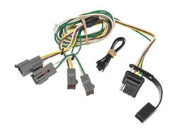 C55326_6_250 4 pole trailer wiring harness for 2005 honda element etrailer com 2005 honda element trailer wiring harness at readyjetset.co