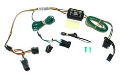 1999 chevrolet express van trailer wiring etrailer com rh etrailer com Trailer Hitch Wiring Trailer Plug Wiring