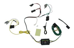 C55343_3_250 2001 ford escape trailer wiring etrailer com Curt 7 Pin Wiring Harness at eliteediting.co