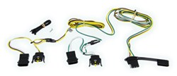 Curt 2003 Ford Explorer Custom Fit Vehicle Wiring