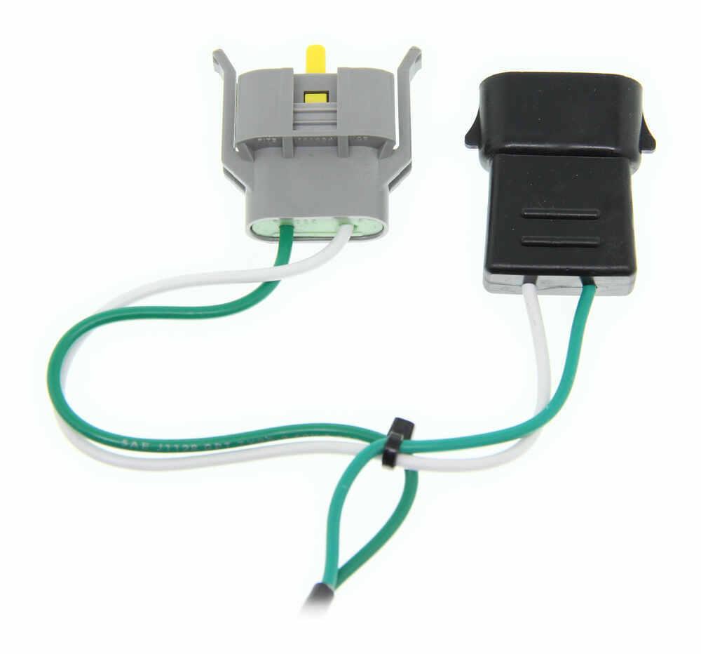 2000 mercury mountaineer custom fit vehicle wiring curt