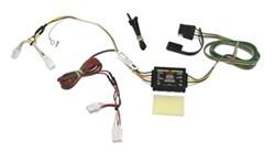1998 nissan pathfinder trailer wiring etrailer com 1985 nissan radio wiring harness curt 1998 nissan pathfinder custom fit vehicle wiring