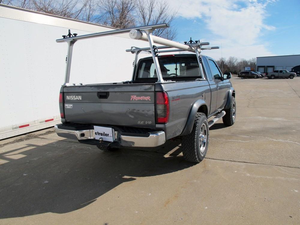Xterra trailer hitch autos post