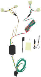 Curt 2000 Kia Sportage Custom Fit Vehicle Wiring