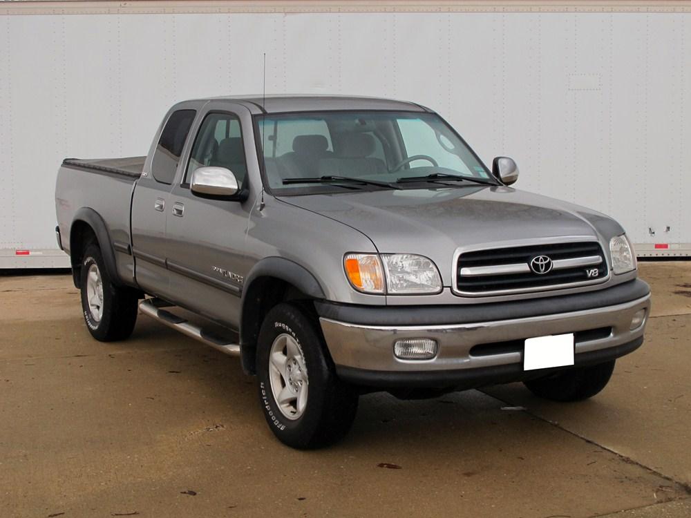 2001 Toyota Tundra Custom Fit Vehicle Wiring