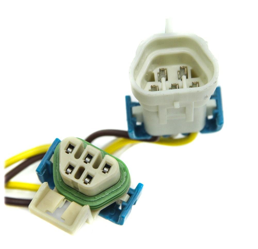 2003 pontiac aztek custom fit vehicle wiring