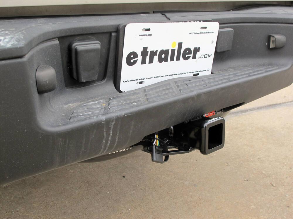 2000 chevrolet silverado custom fit vehicle wiring curt