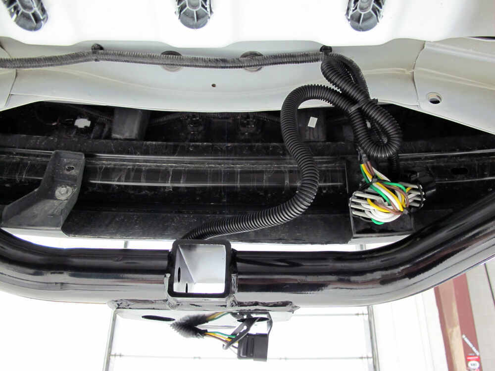 2016 Jeep Grand Cherokee Custom Fit Vehicle Wiring