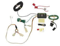 which trailer wiring harness for 2007 toyota highlander. Black Bedroom Furniture Sets. Home Design Ideas