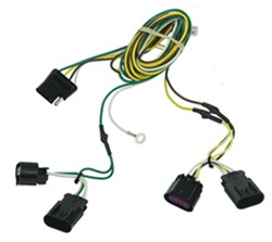 C55434_3_250 2009 chevrolet cobalt trailer wiring etrailer com Chevy G30 Headlight Wiring Harness at n-0.co