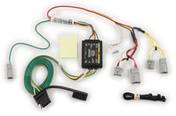trailer wiring harness for a 2013 honda accord sedan with. Black Bedroom Furniture Sets. Home Design Ideas