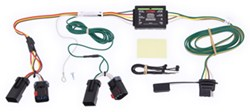 Curt 2004 Dodge Ram Pickup Custom Fit Vehicle Wiring