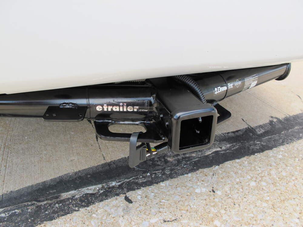 2016 dodge durango custom fit vehicle wiring curt