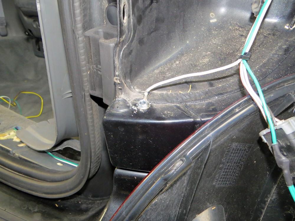 Wiring Diagram 2007 Dodge Grand Caravan