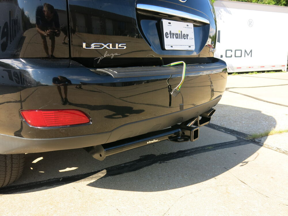 2008 lexus rx 350 custom fit vehicle wiring curt. Black Bedroom Furniture Sets. Home Design Ideas