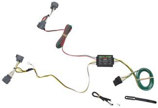2006 honda ridgeline custom fit vehicle wiring curt. Black Bedroom Furniture Sets. Home Design Ideas