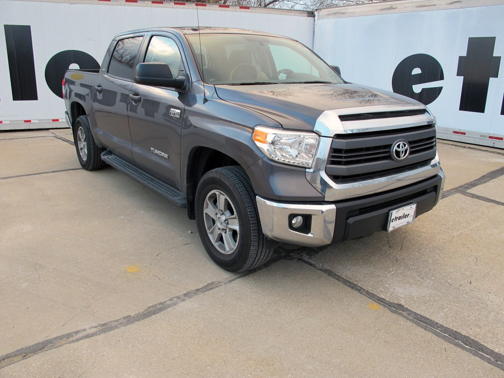 towing capacity of toyota tundra with a fifth wheel autos post. Black Bedroom Furniture Sets. Home Design Ideas