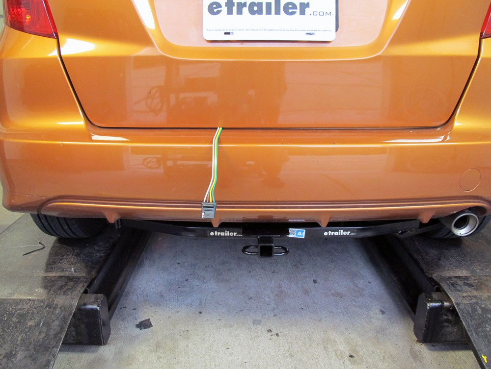 2011 honda fit custom fit vehicle wiring