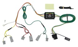 C56011_3_250 2014 honda accord trailer wiring etrailer com curt t-connector vehicle wiring harness with 4-pole flat trailer connector at eliteediting.co