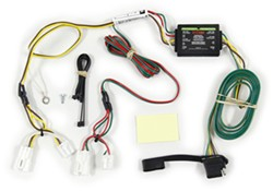 trailer wiring harness for a 2014 hyundai sonata gls. Black Bedroom Furniture Sets. Home Design Ideas
