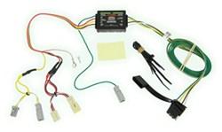 2003 honda accord trailer wiring etrailer com 2003 accord brake light switch curt 2003 honda accord custom fit vehicle wiring