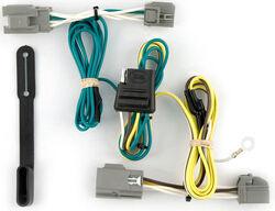 2008 ford taurus x trailer wiring etrailer com ford transmission wiring harness curt 2008 ford taurus x custom fit vehicle wiring