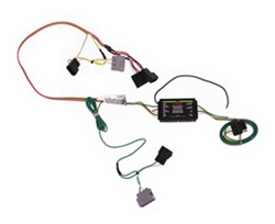 C56075_250 2007 ford escape trailer wiring etrailer com Trailer Light Wiring Kits at panicattacktreatment.co