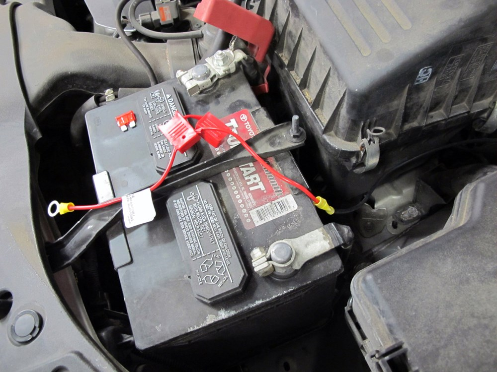 Toyota venza curt t connector vehicle wiring harness