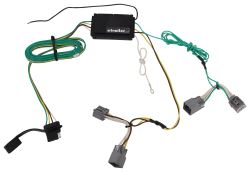 2013 ford escape wiring shutter 2013 ford mustang trailer wiring | etrailer.com 2013 ford mustang wiring #14